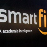 Smart Fit Academia inteligente